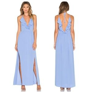Saylor Alaina Maxi Dress